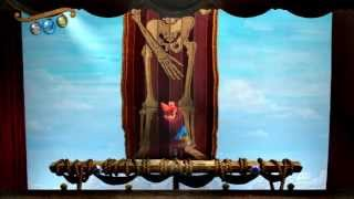 Download Puppeteer - Boss Fights (part 3) Video