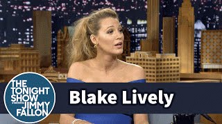 Download Blake Lively Is Tortured by Ryan Reynolds' Deadpool Sex Montages Video
