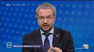 Download Omnibus - Prossima fermata Italia? (Puntata 18/11/2016) Video