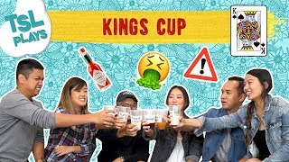 Download TSL Plays: King's Cup Video