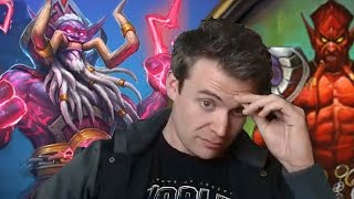 Download (Hearthstone) How Many Kazakus Does It Take To Beat Jaraxxus? Video
