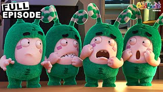 Download Oddbods | Baru | Pasukan Lima Zee | Spesial Musim Panas | Episode Penuh Video