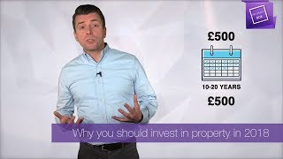 Download Why You Should Invest in 2018 | Property Box Ep.69 Video