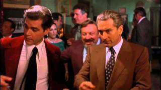 Download Goodfellas Christmas Party Scene Video