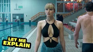Download Red Sparrow Explained in 4 Minutes Video