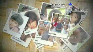 Download Reach Out and Touch the World - Matthew 25: Ministries PSA 2010 Video