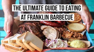 Download The Ultimate Guide To Eating at Franklin BBQ Video