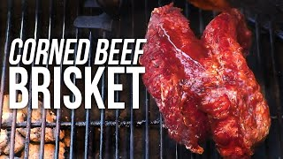 Download Corned Beef Brisket recipe by the BBQ Pit Boys Video