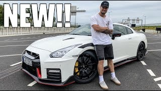 Download COLLECTING BRAND NEW 2020 NISMO GTR!! Video