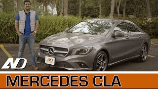 Download Mercedes-Benz CLA - De la vista nace el amor Video