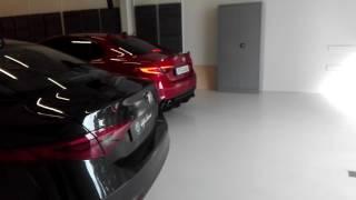 Download Alfa Romeo Giulia Quadrifoglio Video