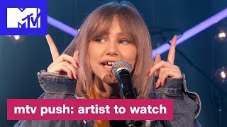 Download Grace VanderWaal Performs 'So Much More Than This' | MTV Push: Artist to Watch Video