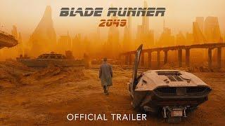 Download BLADE RUNNER 2049 - Official Trailer Video