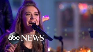 Download Lauren Daigle Performs 'Trust in You' Live on 'GMA' Video