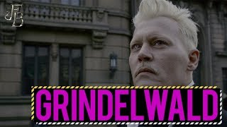 Download It's Been A Minute With The Cast of The Crimes of Grindelwald // Presented By Fantastic Beasts 2 Video