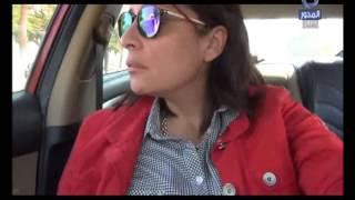 Download #انتباه | #منى عراقي تتبع احد سيارات توريد الطماطم الفاسدة لمصانع الصلصة المشهورة Video