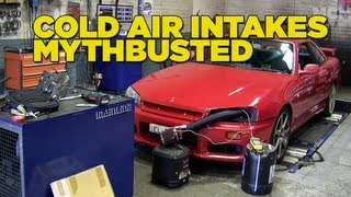 Download Cold Air Intakes Mythbusted [Turbo] Video