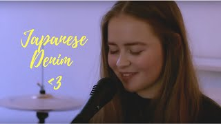 Download Japanese Denim Cover || Isobel Steele Video