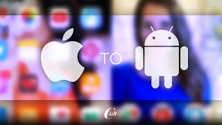 Download Eight year iPhone user switches to Android. Here's why. Video