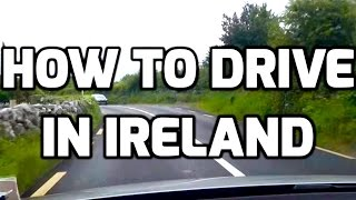 Download How To Drive in Ireland (for an American) Video