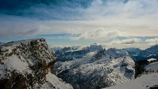 Download [10 Hours] Swiss Alps and Sunny Clouds Time Lapse - Video & Audio [1080HD] SlowTV Video