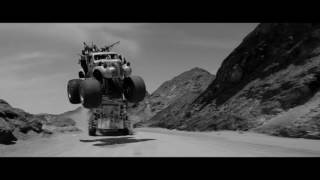Download RITZ MAD MAX BLACK AND CHROME TRAILER Video