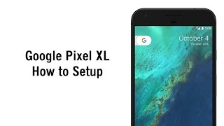 Download How to Setup the Google Pixel Video