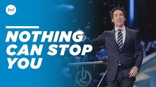 Download Closed Doors Can't Stop You | Joel Osteen Video