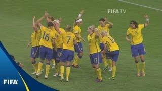 Download Dancing Swedes shock USA Video