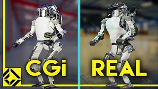 Download How We Faked Boston Dynamics Robot Video