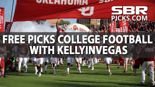Download KellyInVegas College Football Picks | Three Underdogs Worth Backing In Week 7 Video