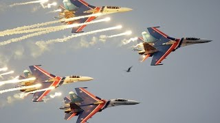 Download International Air Show in Iran - November 2016 Video