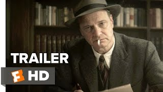 Download Genius Official Trailer #1 (2016) - Colin Firth, Nicole Kidman Movie HD Video