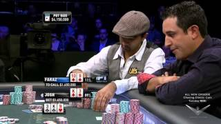 Download Sensational FINAL TABLE World Poker Tour 5 Diamons.High class Poker. Video