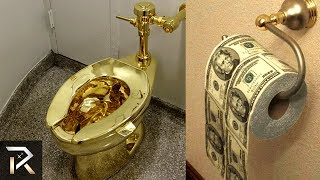 Download 10 Times Rich People Took It Too Far Video