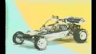 Download Vintage RC Racing - Kyosho Turbo Scorpion Promo Video Video