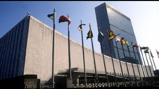 Download Critical Prophecy! U.N. demands that Israel give up Jerusalem and Golan Video