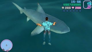 Download GTA Vice City Easter Eggs and Secrets Video