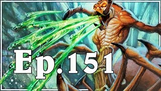 Download Funny and Lucky Moments - Hearthstone - Ep. 151 Video