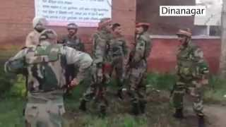 Download Gurdaspur Terror Attack in Punjab: Visuals, Eye Witness Account Video