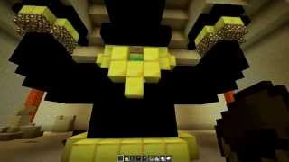 Download Minecraft: EPIC PARKOUR RACE ADVENTURE CHALLENGE MAP! (Part 2) Video