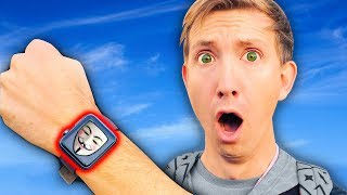 Download FOUND PROJECT ZORGO APPLE WATCH & EVIDENCE of MISSING DANIEL (Exploring Abandoned Clues & Riddles) Video