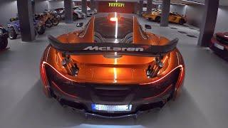 Download 1000 CHEVAUX !! C'est pas une voiture, c'est un AVION !! *McLaren P1* Video