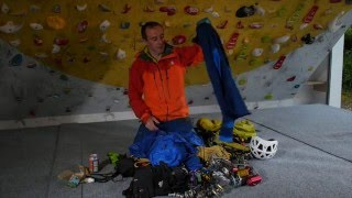 Download Dave MacLeod's Winter Climbing Kitlist Video