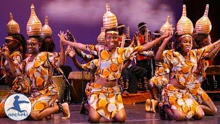 Download Top 10 Best Traditional African Dances Video