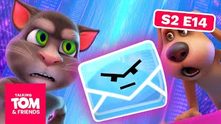 Download Talking Tom and Friends - Email Fail | Season 2 Episode 14 Video