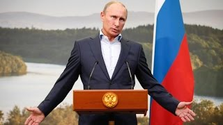 Download Putin: Why Would Trump Sleep With Best Prostitutes In World? Video