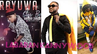Download HAIDAR ZANGO STAR BOY..LABARAN KANNYWOOD... 2018 Video