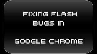Download How To Fix Flash Lag/Stutter on Google Chrome - Tech Help Video