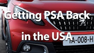 Download Getting PSA Back in the USA - Autoline This Week 2220 Video